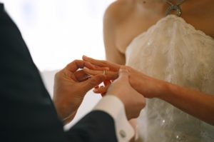 婚約指輪の意味