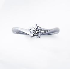 俄の婚約指輪の価格帯は?