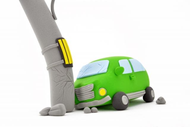 交通事故で物損事故だったけど相手の保険屋から連絡がない・・・