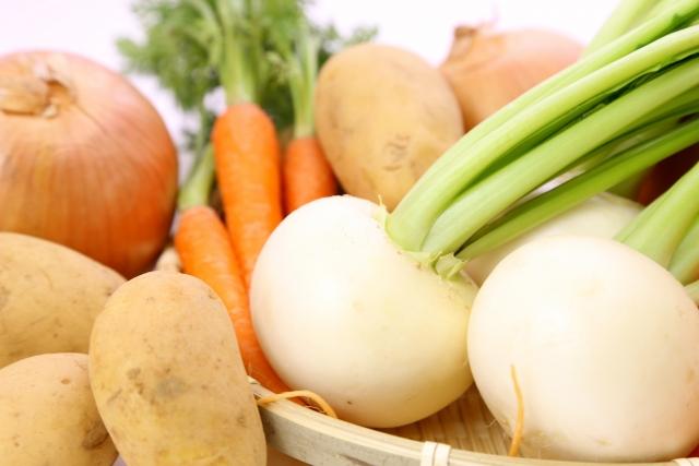 フリマアプリで野菜を買うのは大丈夫なの?ポイント